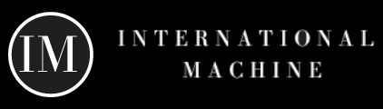 International Machine, Inc.